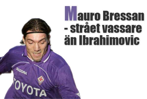 Mauro Bressans episka bicycleta